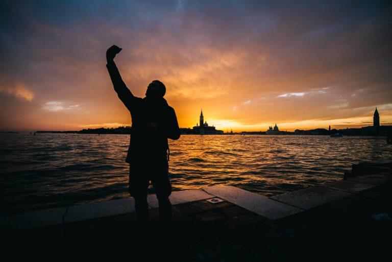 Od izvidjača do vodiča – Đorđe Krstić