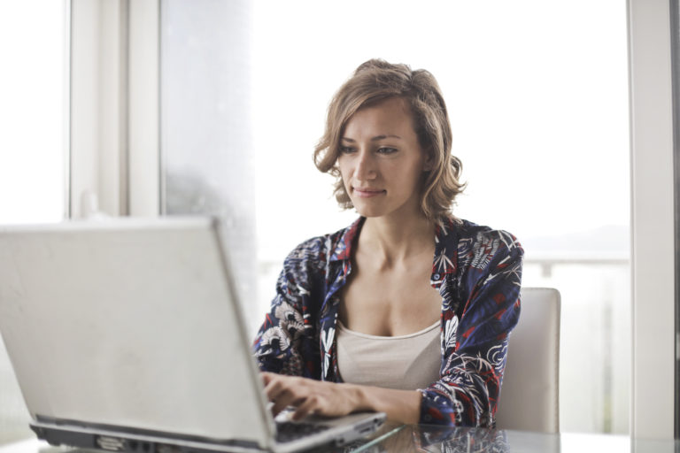 Uspešan preduzetnički poduhvat na internetu