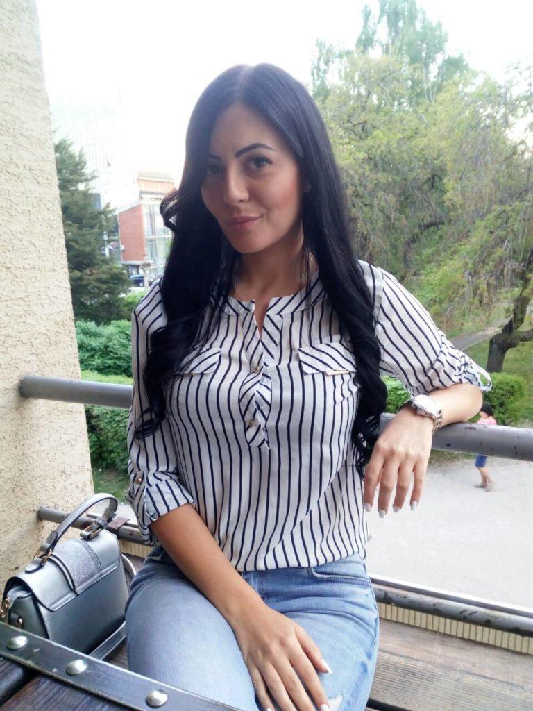 Vranjanski ekspert za digitalni marketing – Emilija Mihajlović