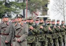 profesionalna vojska vojska srbije ministarstvo odbrane cetvrta brigada