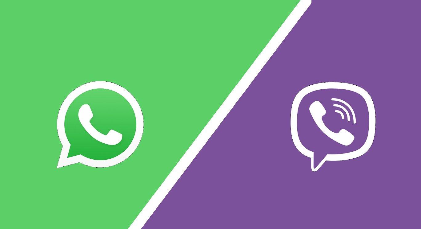 whatsappviber