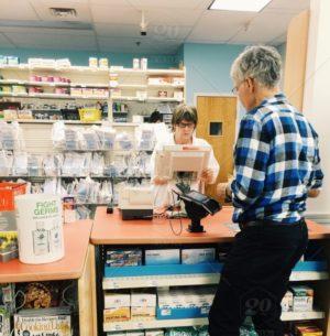 Konkurs za posao – Diplomirani farmaceut