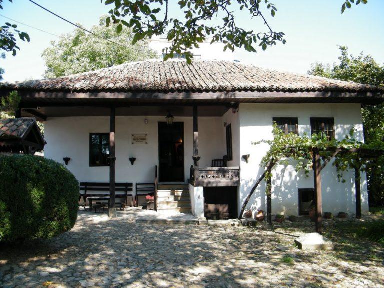 Kuća Bore Stankovića – kulturni značaj Vranja