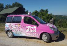 Pink TAXI Vranje