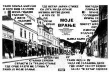 Moje Vranje