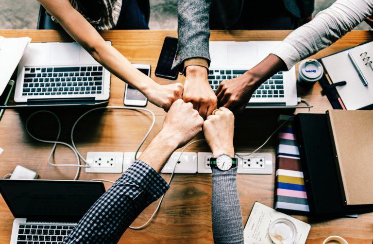 Kako upravljati Startup-om?