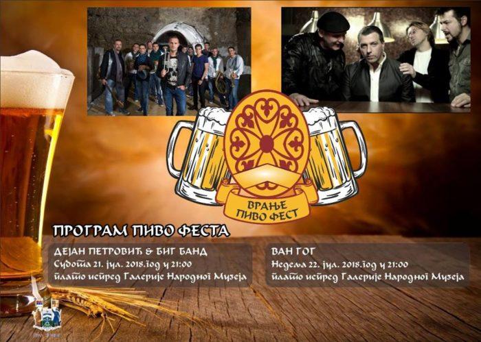 Pivo fest Vranje
