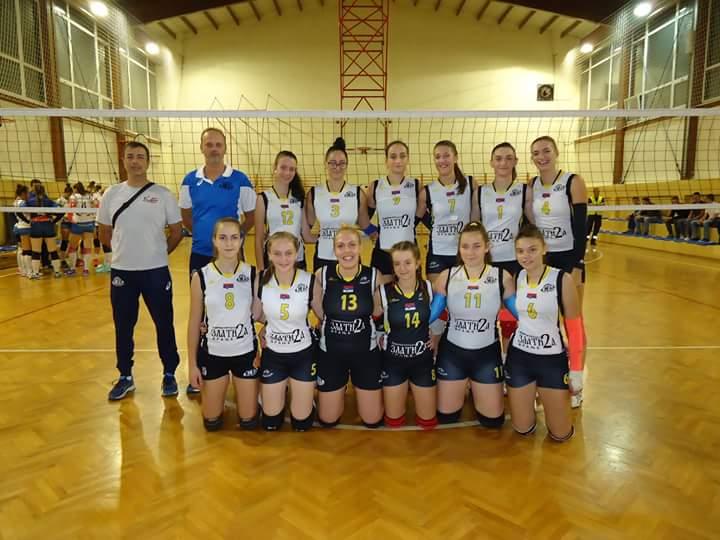 ŽOK Panda u finalu Kupa južne Srbije