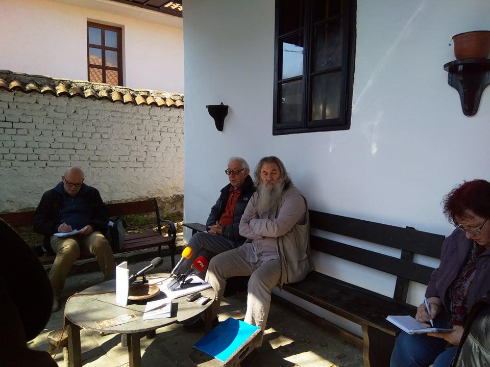 Foto: J. Ristić