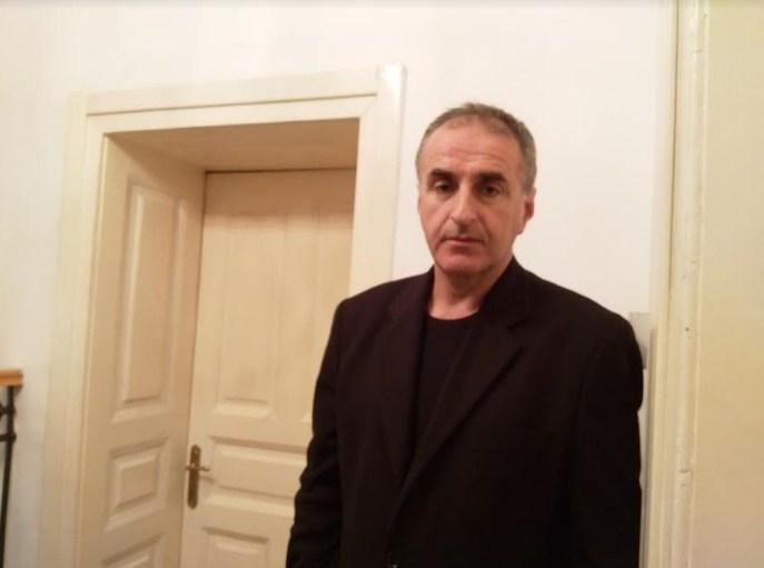Ljubomir Saramandic - Foto: J. Ristić