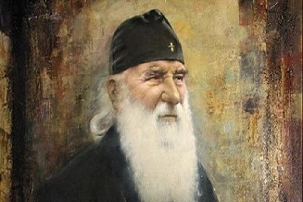 Čovek, svetitelj i temelj duhovnosti Vranja – Otac Justin Popović