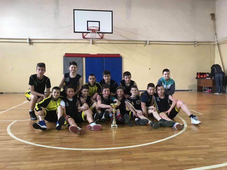 KK Panteri osvojili Kvalitetnu ligu bez poraza
