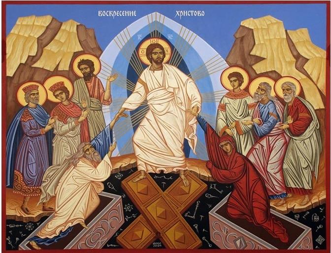 Raspored Bogosluženja do Vaskrsa u manastiru Svetog Nikole u Vranju