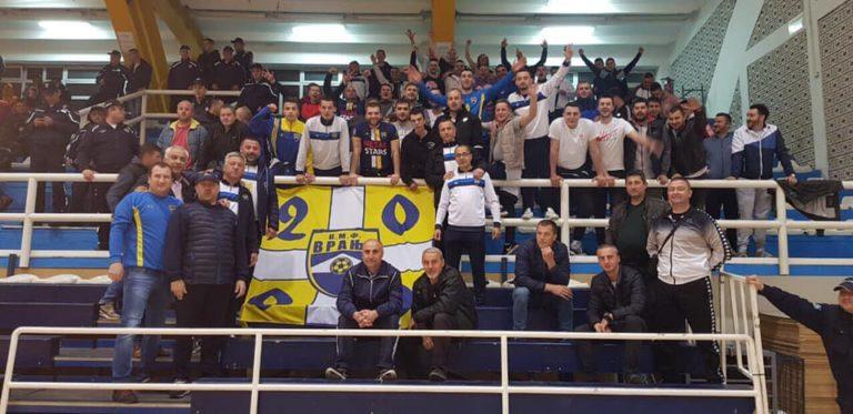 Vranjanci ostaju u Prvoj futsal ligi: KMF Vranje – KMF Zufo 4:2