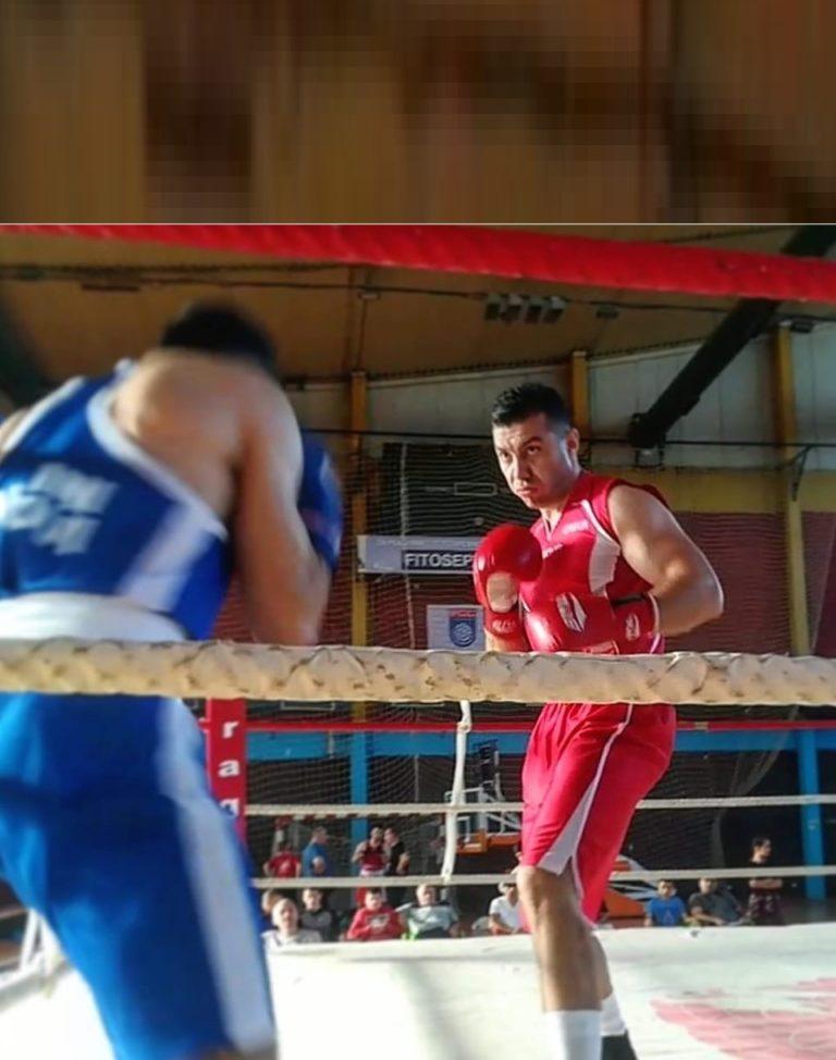 Cvetković osvojio kup Jugoistočne Srbije u boksu