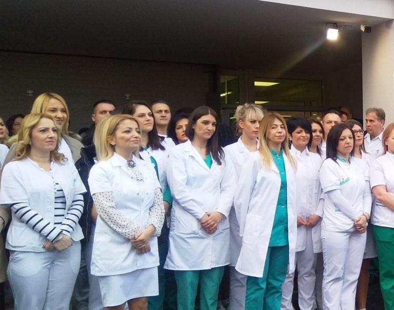Svečana akademija povodom Međunarodnog dana medicinskih sestara