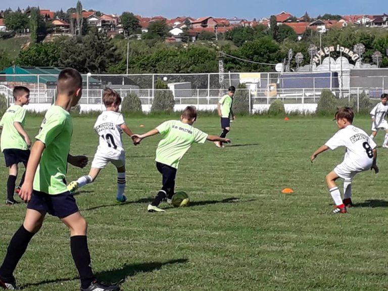 Vidovdanski turnir u malom fudbalu za osnovce i srednjoškolce