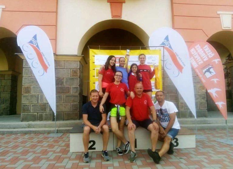 Četiri medalje za vranjske roleraše na Svetskom kupu u Češkoj
