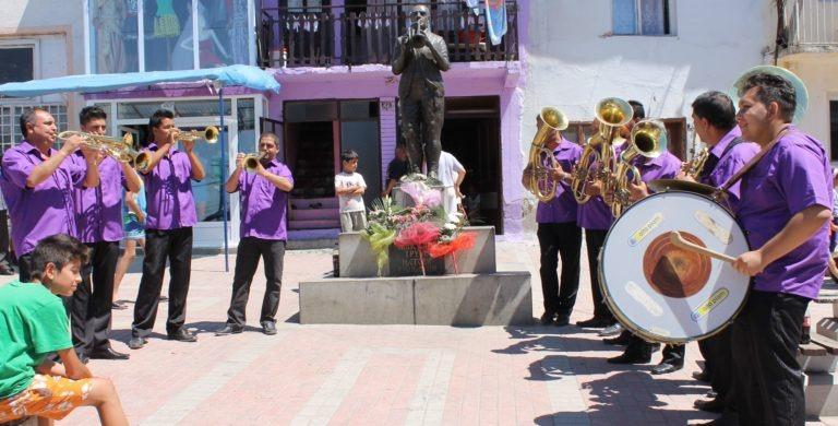 Defile i koncert trubačkih orkestara na manifestaciji Memorijal Bakija Bakić