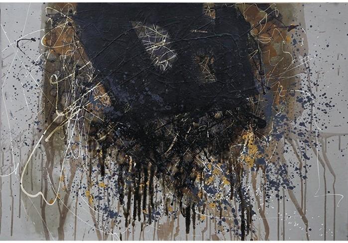 Izložba akademskog slikara iz Titela Dobra Marića Mareta