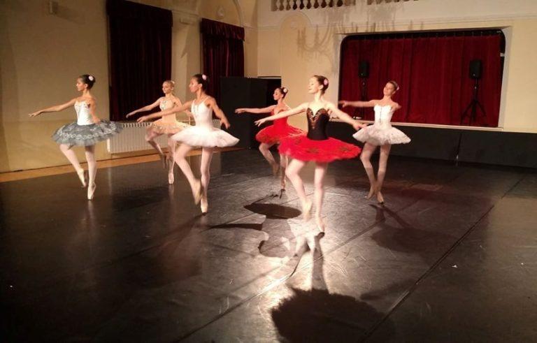 Gala koncertom završen Međunarodni letnji kamp baleta