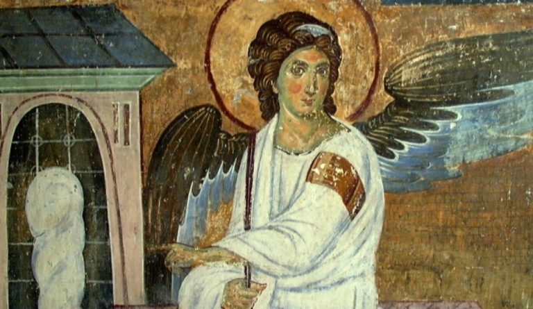 Danas je Gorešnjak, slavi se dan Svetog arhangela Gavrila