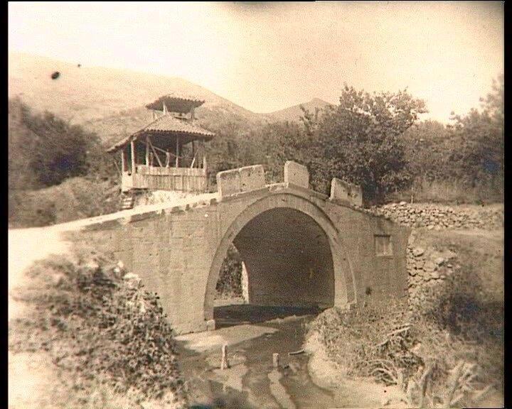 Legenda o Belom mostu