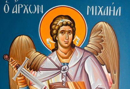 Danas je Aranđelovdan: Sveti arhangel Mihailo obilazi bolesne i govori nam kakva nas zima čeka