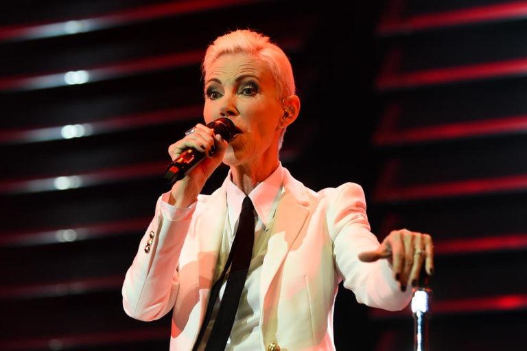 Preminula Meri Fredrikson, švedska pop rok zvezda