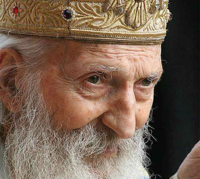 Ovome nas je učio Patrijarh Pavle, mudre misli i izreke