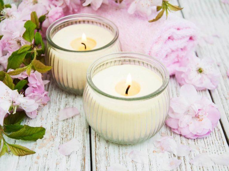 Kako napraviti mirišljavu sveću kod kuće (video)