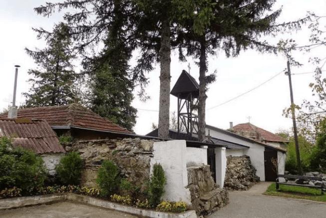 Crkva Svete Petke u Vranju najmanja crkva u Srbiji. Kako je nastala?