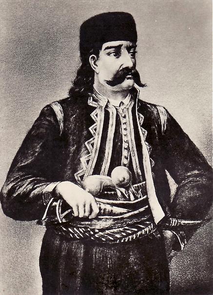 Na današnji dan umro najistaknutiji srpski junak u Prvom srpskom ustanku davne 1815. godine