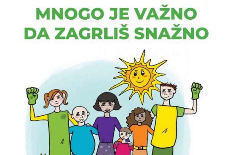 Svetski dan dece obolele od raka, 15. februar!