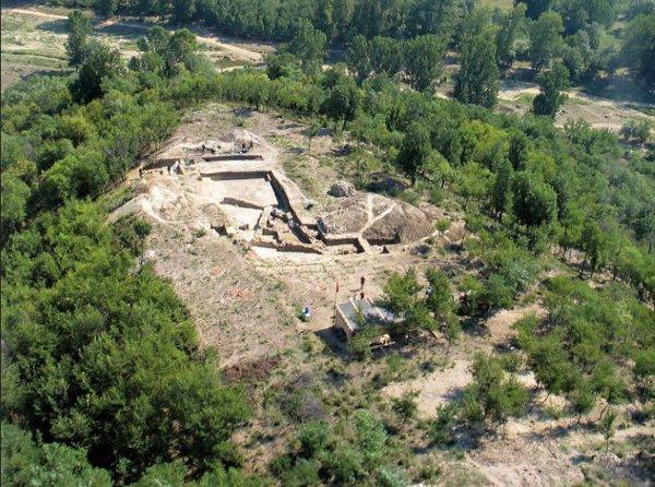Kale, arheološko nalazište nedaleko od Vranja i priča koju ono krije