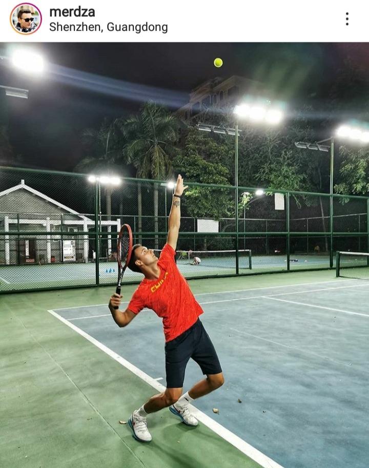 Od Vranja do Kine – Đorđe Merdžijević osnivač akademije DSM Tennis Academy