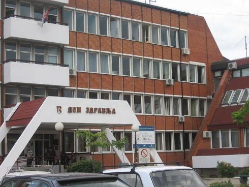 Dežurstvo za vreme praznika u Zdravstvenom centru u Vranju
