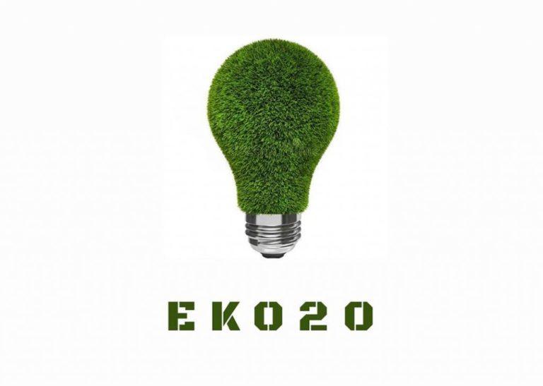 Eko20 Talks webinari