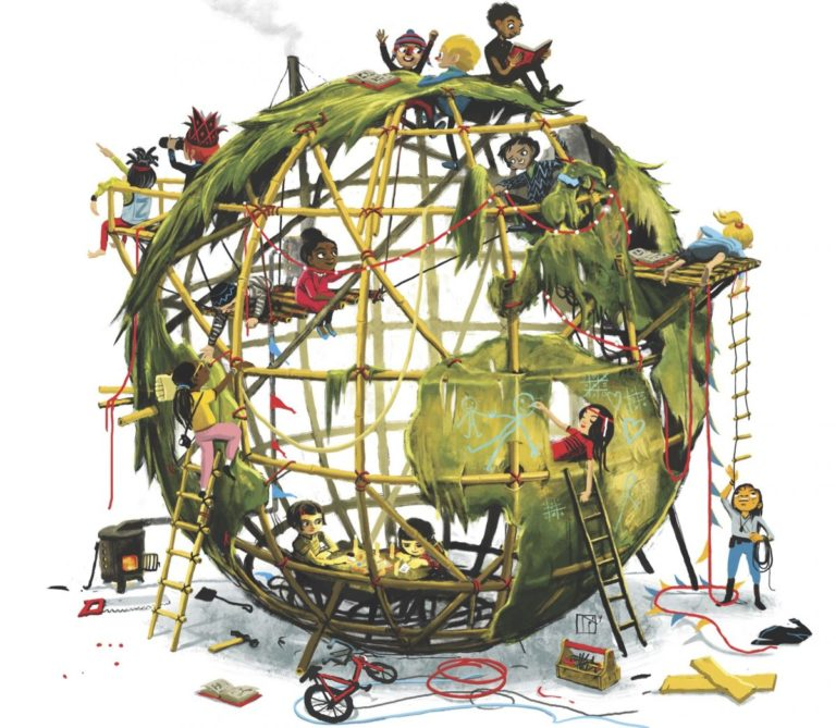 Spisak dečijih knjiga koji smo pripremili za vas povodom Svetskog dana dečije književnosti