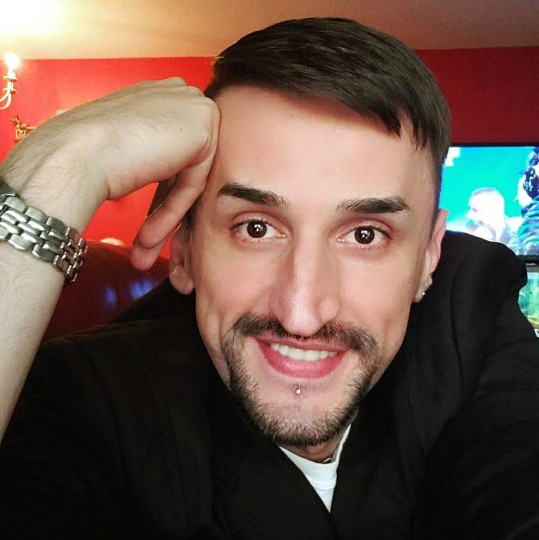 Zbori vranjanski da te cel svet razume – novinar Aleksandar iz Vranja, poznatiji kao Rođak iz Amerike