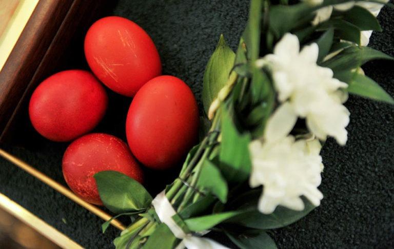 Danas je Pobusani ponedljak, Vaskrs za pokojne