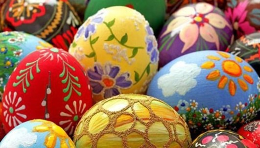 Srećan Vaskrs, najveći hrišćanski praznik