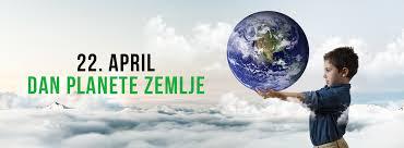 Dan planete Zemlja – Naša planeta Zemlja sve manje plava i zelena