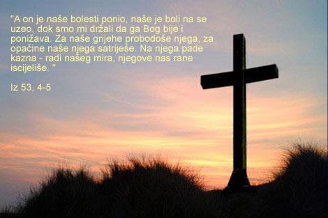 Veliki petak, dan Isusovog stradanja i najtužniji dan u hrišćanstvu