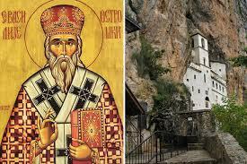 Sveti Vasilije Ostroški: Dan kada se dešavaju najveća čuda