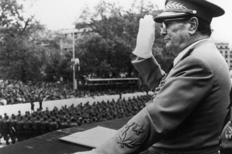 Na današnji dan 1980. godine je sahranjen Josip Broz Tito