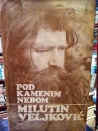 POD KAMENIM NEBOM - Milutin Veljkovic: knjiga   KorisnaKnjiga.com