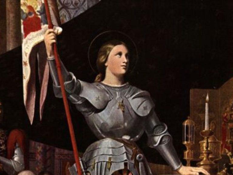 Na današnji dan 1430. je zarobljena Jovanka Orleanka, a sa 19 godina spaljena na lomači