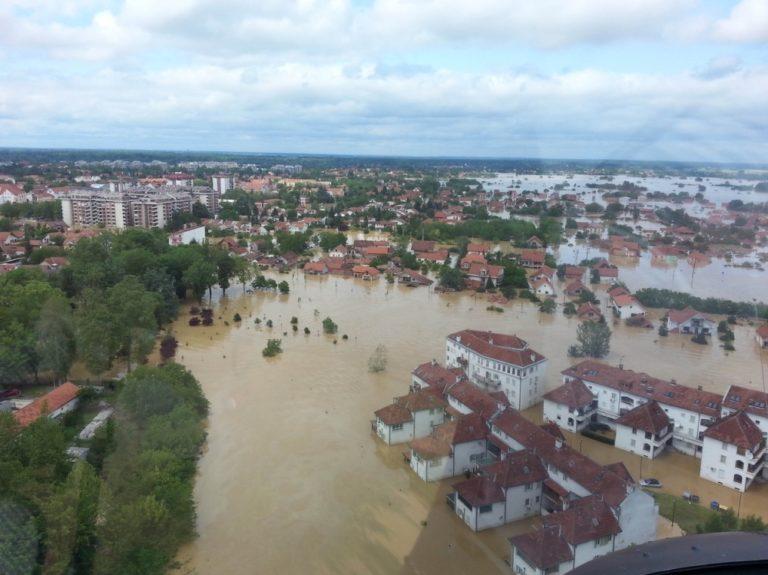 Šest godina od katastrofalnih poplava u Srbiji (video)