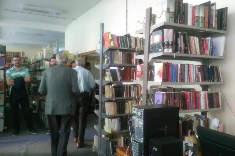 Niže cene članarina u Biblioteci od 20. do 26. juna